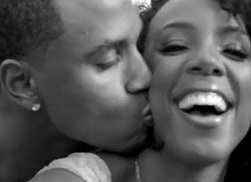 New Video: Trey Songz And Kelly Rowland Keep Their Love ...