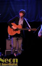 Eric Hutchinson Baltimore 12