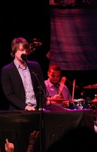 Eric Hutchinson Baltimore
