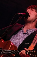 Eric Hutchinson Baltimore 15