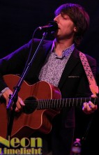Eric Hutchinson Baltimore 17