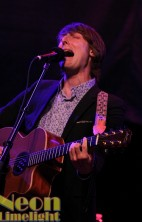 Eric Hutchinson Baltimore 18