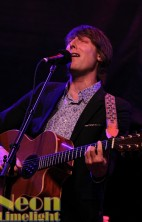 Eric Hutchinson Baltimore 19