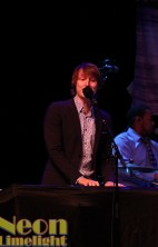 Eric Hutchinson Baltimore 2
