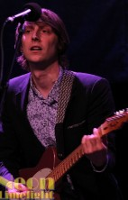 Eric Hutchinson Baltimore 22