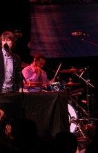 Eric Hutchinson Baltimore 4