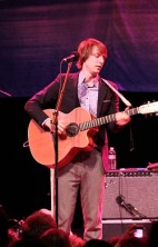 Eric Hutchinson Baltimore 5