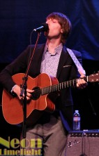 Eric Hutchinson Baltimore 7