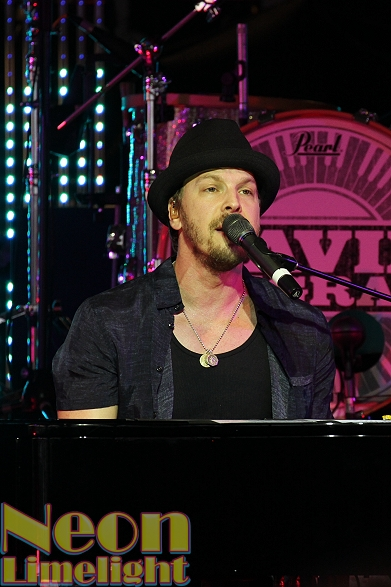 Gavin DeGraw Baltimore 2012 16