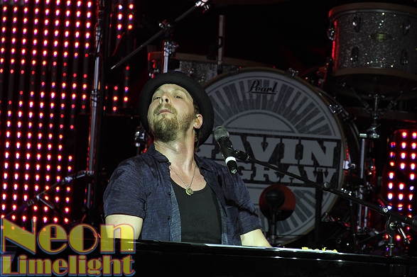 Gavin DeGraw Baltimore 2012 23