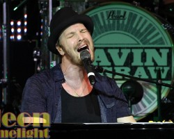 Gavin DeGraw Baltimore 2012 28
