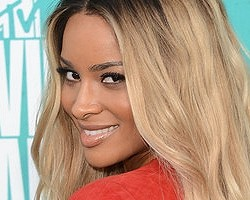 Ciara - Getty