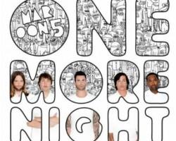 m5 one more night