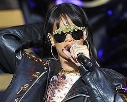 Rihanna - PCN