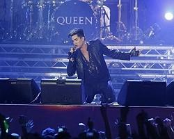 Adam Lambert - Facebook