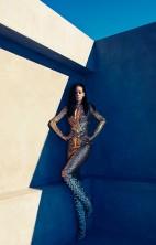 Rihanna Bazaar 1