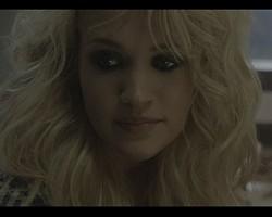 "Carrie Underwood in ""Blown Away"""