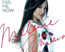 Melanie Amaro - Twitpic