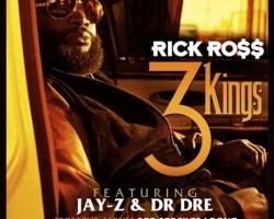 rick ross 3 kings