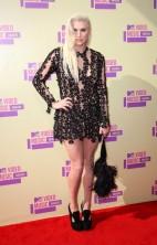 Kesha VMAs