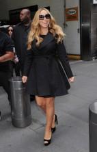 Mariah Carey Idol 1