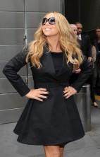 Mariah Carey Idol 2
