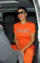 Rihanna London 1