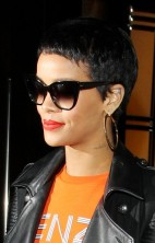 Rihanna London 2