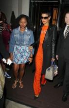Rihanna London 5