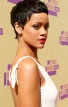 Rihanna - Getty