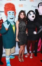 Selena Gomez Hotel Transylvania 2