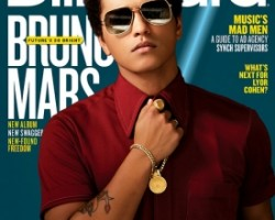 Bruno Mars - Billboard.com