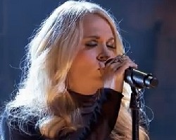 Carrie Underwood - VH1