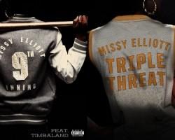 missy elliott new singles