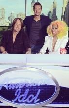 new idol judges