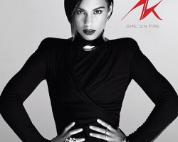 alicia-keys-girl-on-fire tracklisting