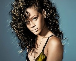 Rihanna - NBC