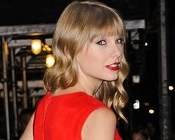 Taylor Swift - Getty