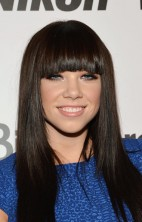 Carly Rae Jepsen Billboard WIM 2