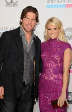 Carrie Underwood AMAs 3