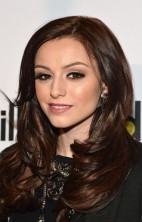 Cher Lloyd Billboard WIM 2