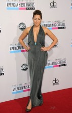 Colbie Caillat AMAs 1