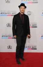 Gavin DeGraw AMAs