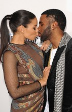 Jordin Sparks and Jason Derulo AMAs 2