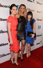 Katy, Ciara, Carly Billboard WIM