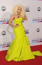 Nicki Minaj AMAs 1