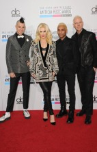 No Doubt AMAs