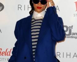 Rihanna Westfield 8