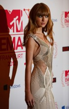 Taylor Swift EMA 2