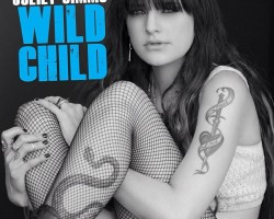 juliet simms wild child